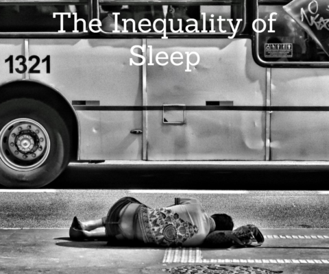 the inequality of sleep