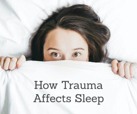 PTSD and Sleep